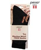 Termo kojinės Pesso Merino