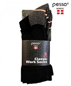 Merino Socks BNN TREK Active