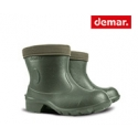 EVA boots with removable insulating bootie DemarAgro Lux 3922