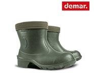 Auliniai guminiai batai EVA Demar Agro Lux 3922