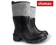 Резиновые сапоги EVA Demar Agro Filcok 3920