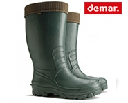EVA boots with removable insulating bootie Demar New Universal 0271