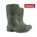 EVA boots with removable insulating Demar Agro -S 3921 bootie