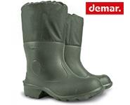 Auliniai guminiai batai EVA Demar Agro-S 3921