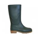 Rubber boots PVC