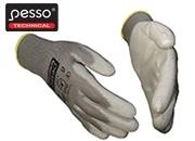 Рабочие перчатки Pesso PU-EKO