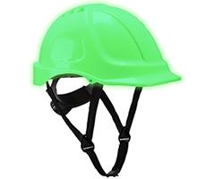 Helmet Portwest Endurance  Glowtex PW54