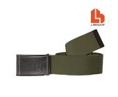 Textile Belt L.Brador 577, red