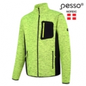 High Visibility  Sweater Pesso Florence, yellow