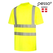 Cвитер Pesso Fleece, жёлтый