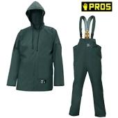 Rain costume Pros 101/001
