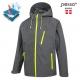 Rain Jacket Pesso Bonna, grey