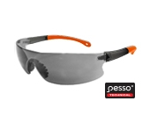 Safety Spectacles Pesso 92233, mirror