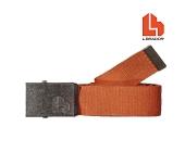 Текстильный ремень L.Brador 5003P, оранжевый