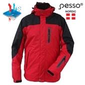 Водонепроницаемая куртка Pessо Nordic