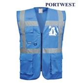 Executive vest Iona Portwest F476