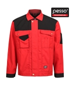 Workwear Jacket Pesso Canvas DSCZ