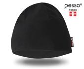 Šilta megzta kepurė Pesso KPZ