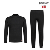 Thermal Underwear Pesso Merino 80%