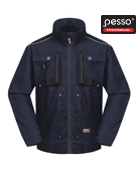 Workwear Jacket Pesso Stretch, grey