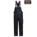Workwear  Bibpants Pesso Stretch 215, navy