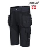 Workwear shorts Pesso Titan Flexpro