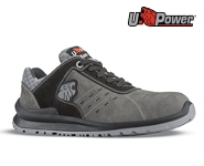 Рабочие ботинки CARLOS S1P U-Power