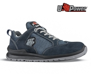 Рабочие ботинки COLIN S1P U-Power