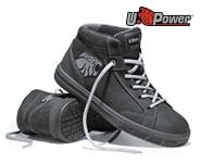Рабочие ботинки спортивного стиля LION S3