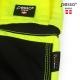 Workwear bibpants Pesso Uranus Flexpro