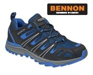 Comfortable, light and airy low shoes  BNN VERTIGO