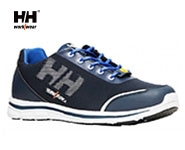 Safety Shoes WALTER S3 SRC U-Power