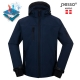 SoftShell  Jacket Pesso Acropolis