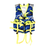 Life jacket for children, 20-40 kg