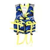 Life jacket for children, 20-40 kg