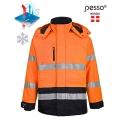 Waterproof Winter Jacket Pesso Nordic Collection HELSINKI