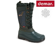 Waterproof shoes Demar Logan PVC