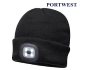 Winter Hat  Portwest Beanie B029 LED