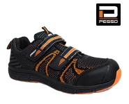 Safety Shoes Pesso BabilonS1P SRC
