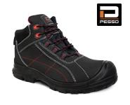 Odiniai darbo batai Plasmaline  S3 / Plastic+Kevlar