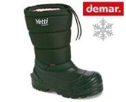 Waterproof shoes Demar Hunter Pro