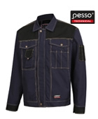 Workwear Jacket  Pesso Canvas DSCM