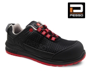 Safety Shoes Pesso Basel S1P SRC