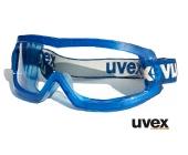 Safety glasses UVEX U-sonic