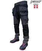 Рабочие брюки Pesso Titan Flexpro