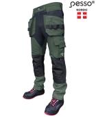 Workwear pants Pesso Titan Flexpro
