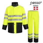 Rain Costume  Pesso 801+802, green