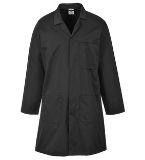 Workwear Coat Portwest 2852, black