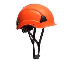 Height Endurance Helmet Portwest PS53, orange