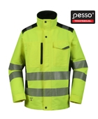 Workwear Jacket Pesso Stretch 215, navy